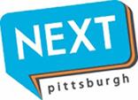 NEXTpgh_Logo tilt sm