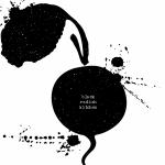 Black Radish Logo