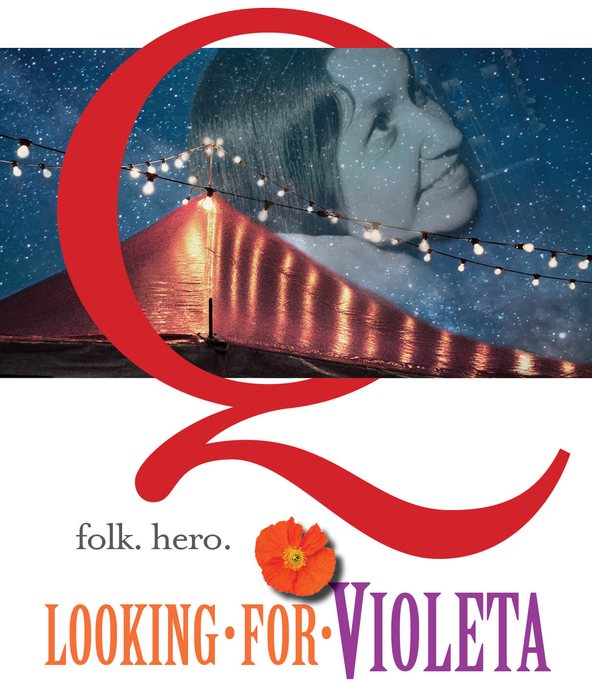 Quantum Theatre Looking for Violeta Preview Poster Image