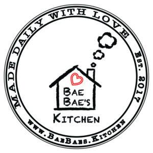 Bae Bae's Kitchen Logo